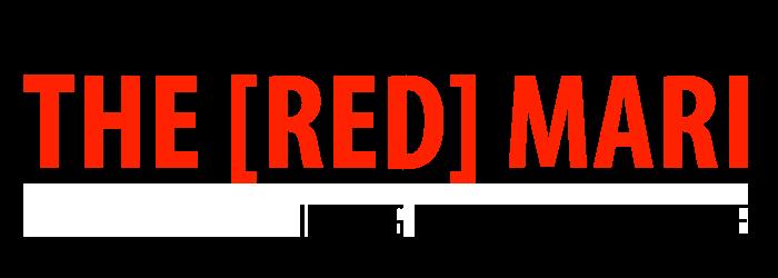 Logo The Red Mari